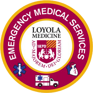 System Departments - Loyola EMS